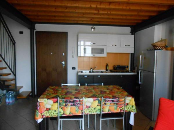 Appartamento in vendita a Bagnolo Cremasco, Residenziale, 70 mq - Foto 38