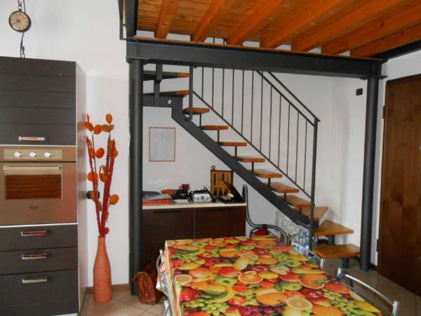 Appartamento in vendita a Bagnolo Cremasco, Residenziale, 70 mq - Foto 36