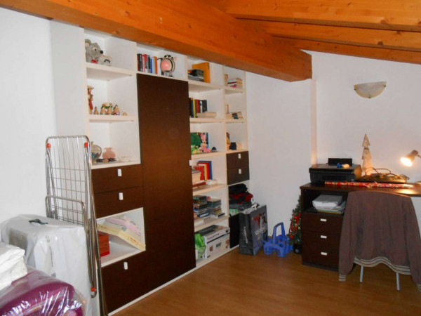 Appartamento in vendita a Bagnolo Cremasco, Residenziale, 70 mq - Foto 7