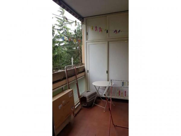 Appartamento in affitto a Roma, Colli Aniene, Arredato, 80 mq - Foto 18