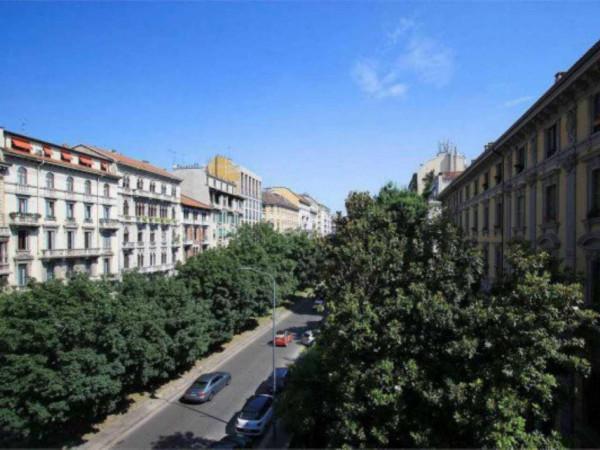 Appartamento in vendita a Milano, Cattoliza-papiniano, Con giardino, 160 mq