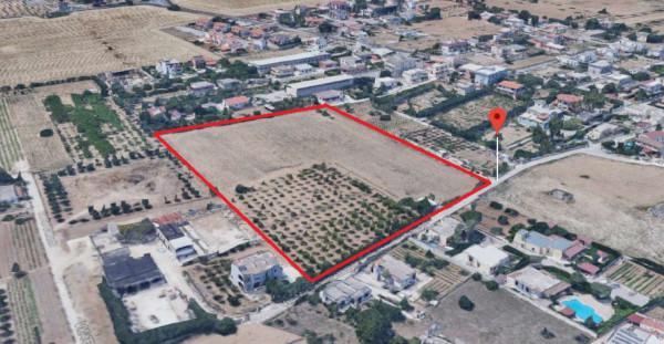 Locale Commerciale  in vendita a Taranto, Lama, 22100 mq - Foto 5