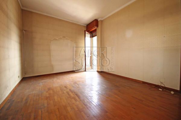 Appartamento in vendita a Cassano d'Adda, Centro, Con giardino, 120 mq - Foto 9
