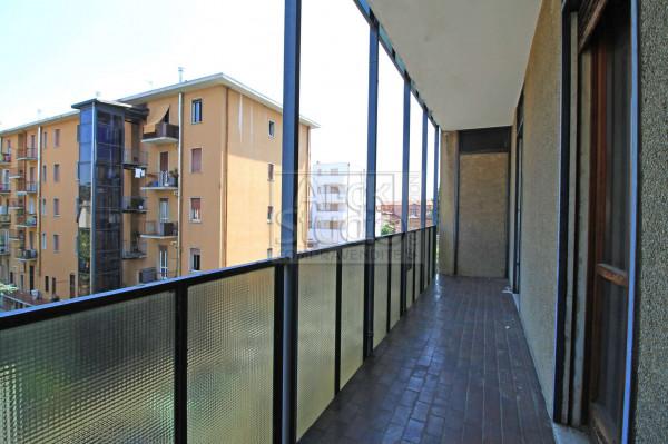 Appartamento in vendita a Cassano d'Adda, Centro, Con giardino, 120 mq - Foto 13