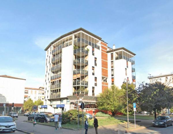 Appartamento in vendita a Cassano d'Adda, Centro, Con giardino, 120 mq - Foto 5