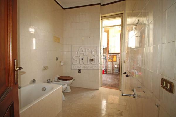 Appartamento in vendita a Cassano d'Adda, Centro, Con giardino, 120 mq - Foto 6