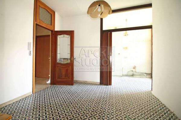 Appartamento in vendita a Cassano d'Adda, Centro, Con giardino, 120 mq - Foto 15