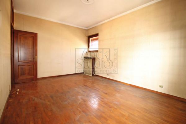 Appartamento in vendita a Cassano d'Adda, Centro, Con giardino, 120 mq - Foto 8