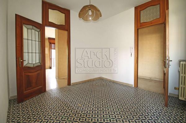 Appartamento in vendita a Cassano d'Adda, Centro, Con giardino, 120 mq - Foto 12