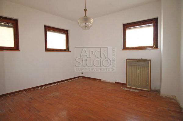 Appartamento in vendita a Cassano d'Adda, Centro, Con giardino, 120 mq - Foto 10