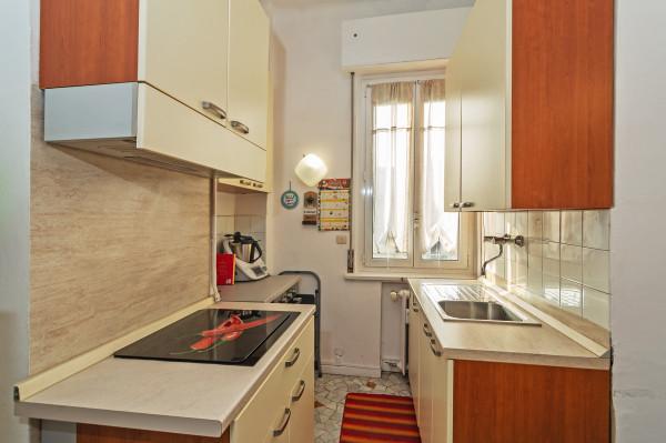 Bilocale in affitto a Milano, Ticinese, 50 mq - Foto 13