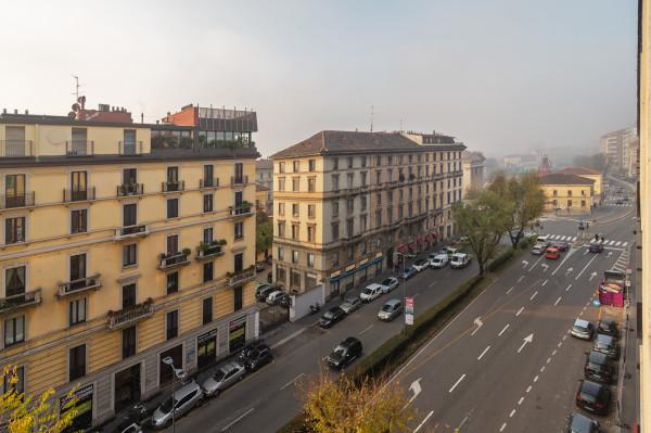 Bilocale in affitto a Milano, Ticinese, 50 mq - Foto 19