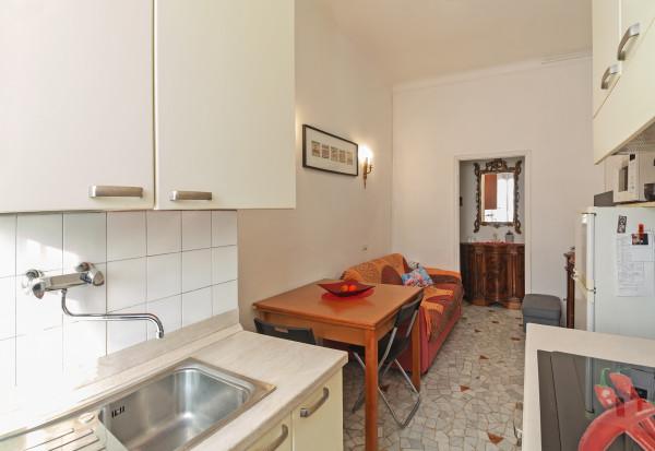 Bilocale in affitto a Milano, Ticinese, 50 mq - Foto 12