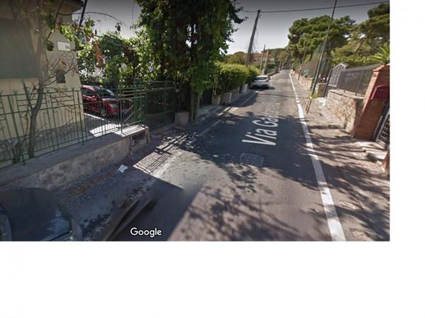 Villa in vendita a Napoli, Ospedaliera, Con giardino, 180 mq