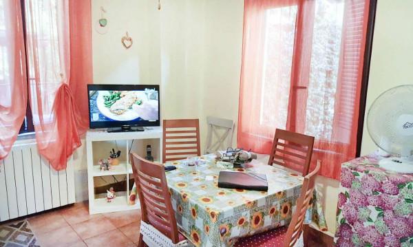Appartamento in affitto a Milano, Niguarda, Arredato, 45 mq