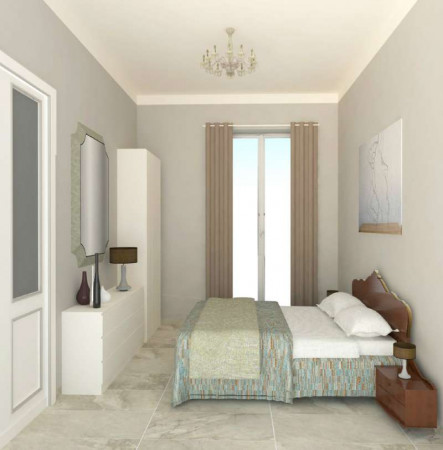 Appartamento in affitto a Torino, Arredato, con giardino, 70 mq - Foto 12