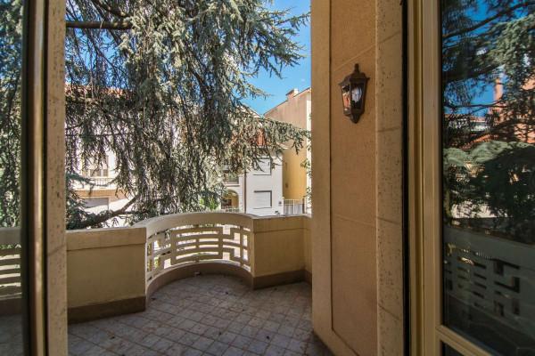 Appartamento in affitto a Torino, Arredato, con giardino, 70 mq - Foto 9