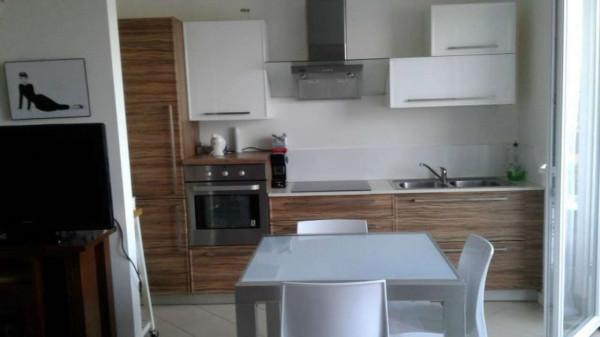 Appartamento in affitto a Caronno Pertusella, Stazione, Arredato, 50 mq - Foto 4