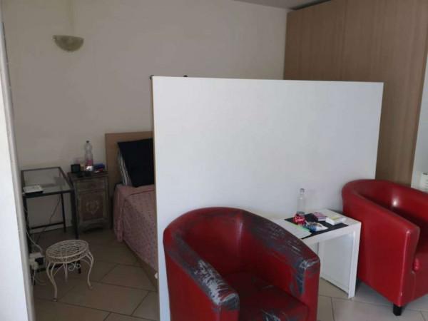 Appartamento in affitto a Caronno Pertusella, Stazione, Arredato, 50 mq - Foto 5