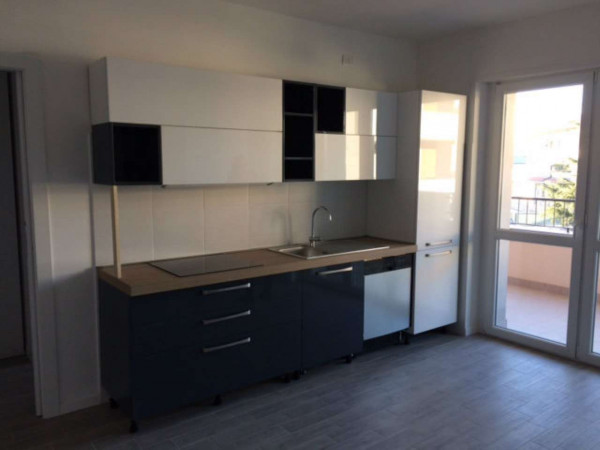 Appartamento in affitto a Cesate, Arredato, 45 mq