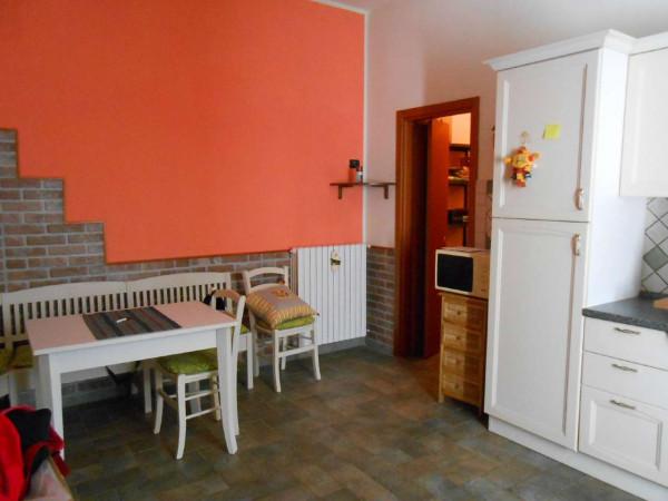 Appartamento in vendita a Lodi, Residenziale, 55 mq