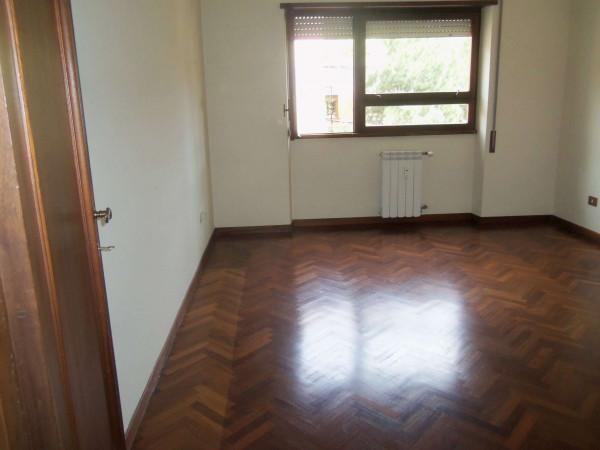 Appartamento in affitto a Roma, Mascagni, Con giardino, 160 mq - Foto 4