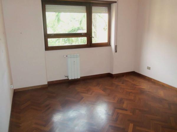 Appartamento in affitto a Roma, Mascagni, Con giardino, 160 mq - Foto 2