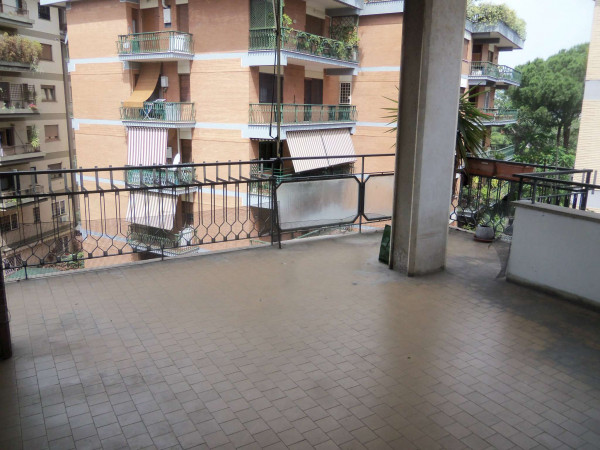 Appartamento in affitto a Roma, Mascagni, Con giardino, 160 mq - Foto 11