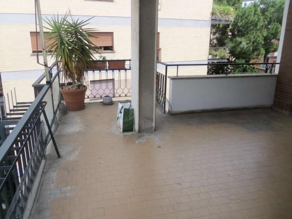 Appartamento in affitto a Roma, Mascagni, Con giardino, 160 mq - Foto 10