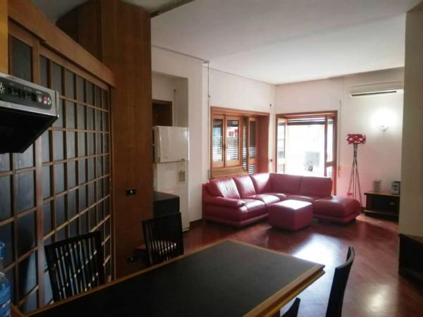 Appartamento in affitto a Roma, Casal Bruciato, 70 mq - Foto 7