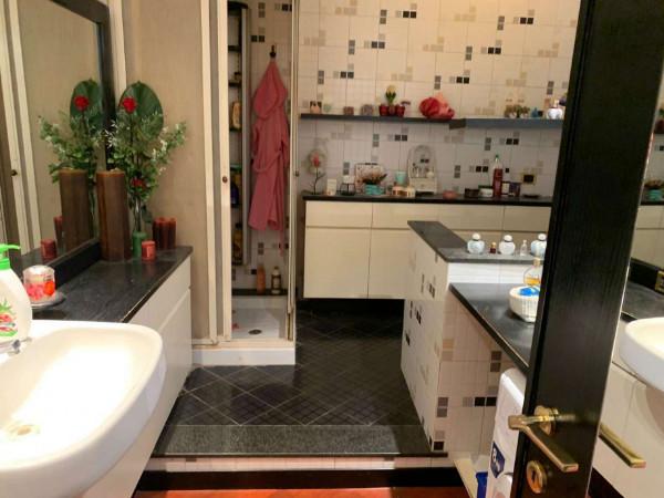 Appartamento in affitto a Roma, Casal Bruciato, 70 mq - Foto 10