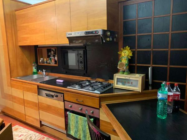 Appartamento in affitto a Roma, Casal Bruciato, 70 mq - Foto 8