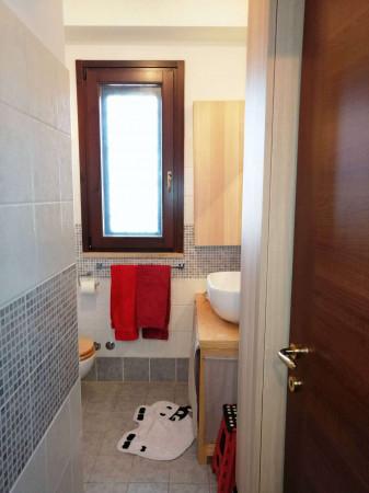Appartamento in affitto a Roma, Selva Candida, Arredato, 61 mq - Foto 9