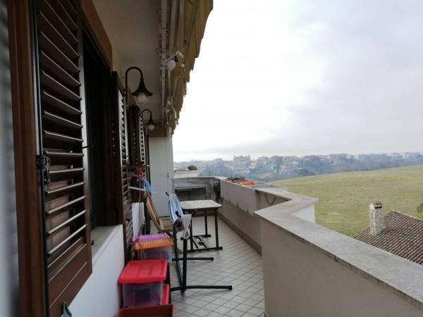 Appartamento in affitto a Roma, Selva Candida, Arredato, 61 mq - Foto 19
