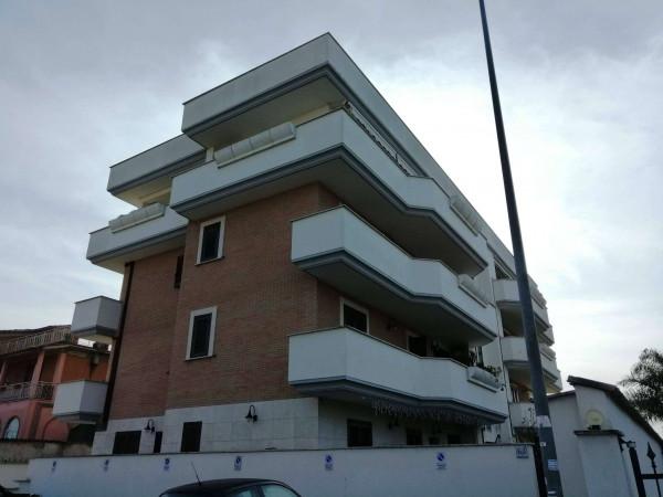 Appartamento in affitto a Roma, Selva Candida, Arredato, 61 mq