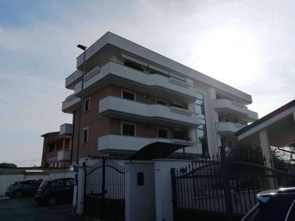 Appartamento in affitto a Roma, Selva Candida, Arredato, 61 mq - Foto 7
