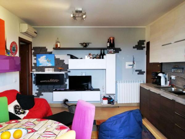 Appartamento in affitto a Roma, Selva Candida, Arredato, 61 mq - Foto 24