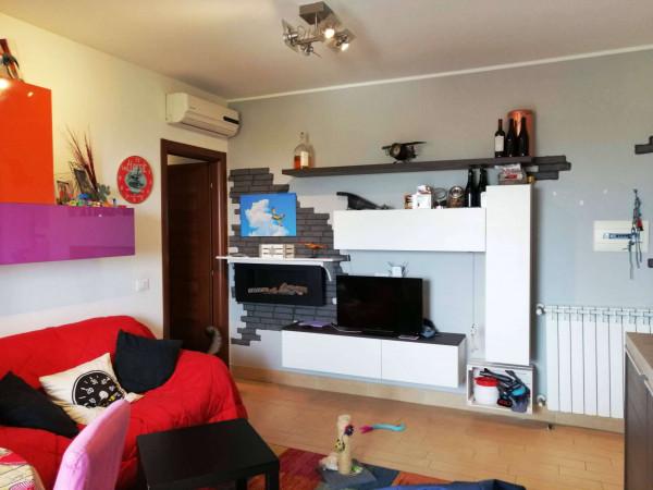 Appartamento in affitto a Roma, Selva Candida, Arredato, 61 mq - Foto 23