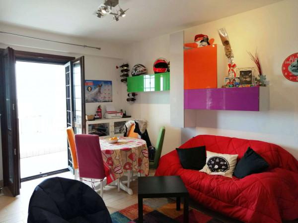 Appartamento in affitto a Roma, Selva Candida, Arredato, 61 mq - Foto 22