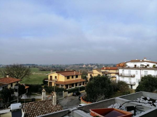 Appartamento in affitto a Roma, Selva Candida, Arredato, 61 mq - Foto 17