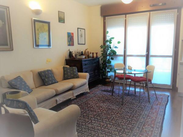 Appartamento in affitto a Milano, Via Ripamonti, Arredato, con giardino, 60 mq