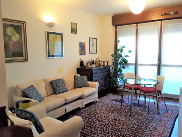 Appartamento in affitto a Milano, Via Ripamonti, Arredato, con giardino, 60 mq - Foto 16
