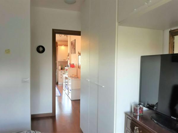 Appartamento in affitto a Milano, Via Ripamonti, Arredato, con giardino, 60 mq - Foto 10