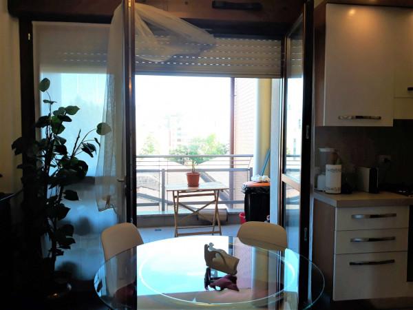 Appartamento in affitto a Milano, Via Ripamonti, Arredato, con giardino, 60 mq - Foto 2