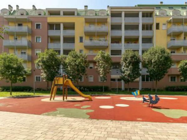 Appartamento in affitto a Milano, Via Ripamonti, Arredato, con giardino, 60 mq - Foto 5