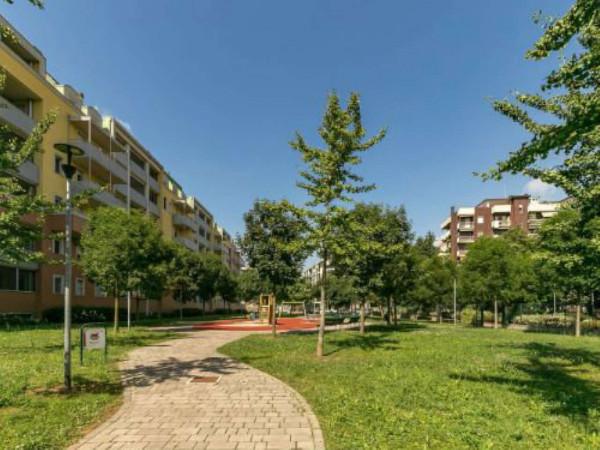 Appartamento in affitto a Milano, Via Ripamonti, Arredato, con giardino, 60 mq - Foto 7