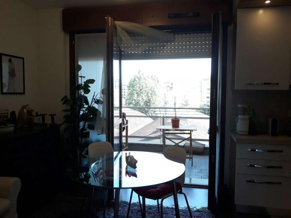 Appartamento in affitto a Milano, Via Ripamonti, Arredato, con giardino, 60 mq - Foto 13