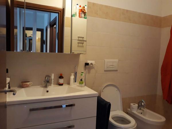 Appartamento in affitto a Milano, Via Ripamonti, Arredato, con giardino, 60 mq - Foto 8
