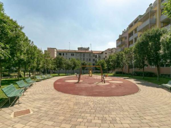 Appartamento in affitto a Milano, Via Ripamonti, Arredato, con giardino, 60 mq - Foto 6
