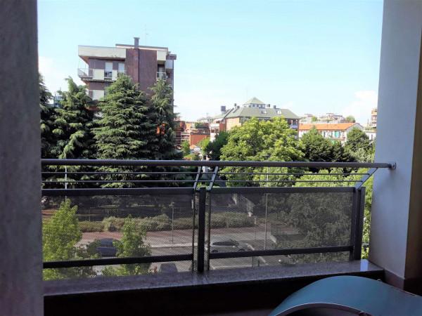 Appartamento in affitto a Milano, Via Ripamonti, Arredato, con giardino, 60 mq - Foto 9
